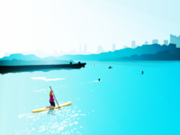 Serene Harbor