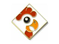 Cocky Trophy for Regex Crossword