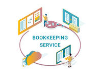 Bookkeeping Service Flow