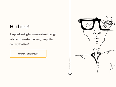 Portfolio design – feedback, please :)