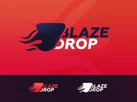 Logotype BlazeDrop