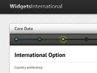 Widgets International