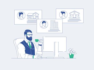 Explainer video for a real estate digital agency explainer video real estate explainer video real estate explainer realestate real estate agecy real estate video real estate