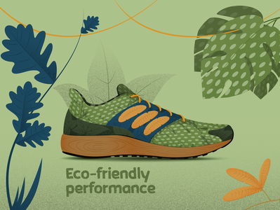 Eco-friendly performance
