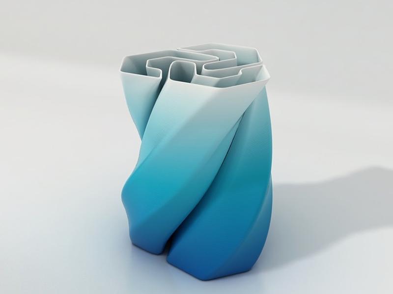 Caixa Trophy events product industrial design branding 3d