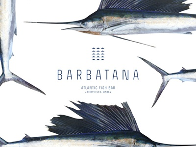 Barbatana Atlantic Fish Bar by Porto de Santa Maria