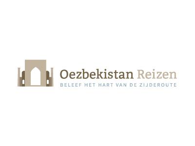 Logo Oezbekistan