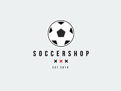 Soccershop Logo soccershop logo
