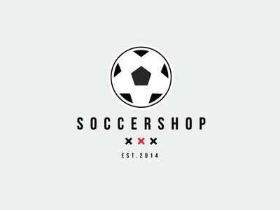 Soccershop Logo