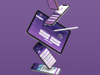 K-12 Education App
