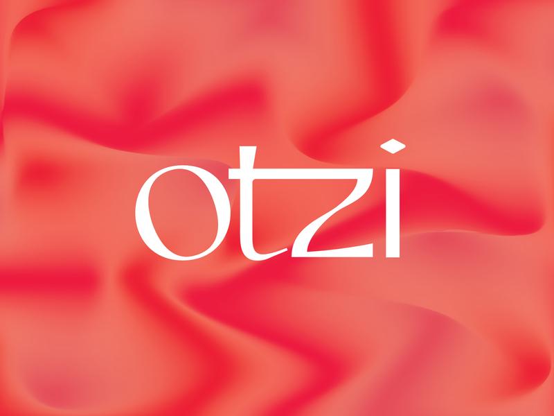 Otzi Concept Logo
