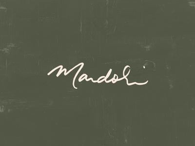 Mandolin Flowers