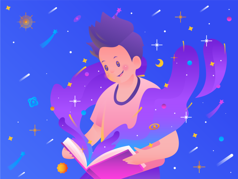 Book App Designs Themes Templates And Downloadable Graphic Elements On Dribbble