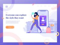 Stylekuy - Fashion Shop Website