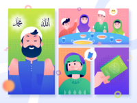 Marhaban Ya Ramadhan 1440 H