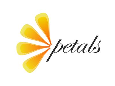 Petals Logo petals logo