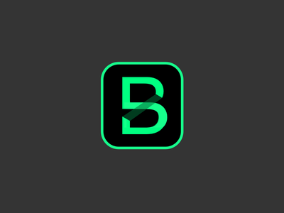 BS Logo s b app logo
