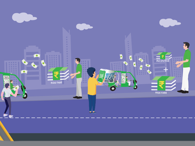 Make Digital Payments