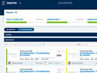 Business App WebTEK