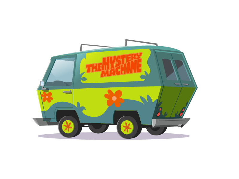 if it weren't for you meddling kids, and your dog