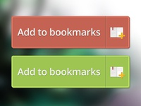 Just a book mark button