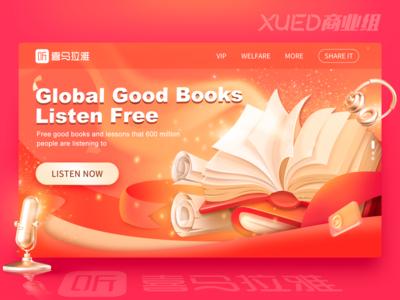 Global Good Books Listen Free