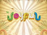 Joyful - Summer events series
