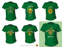 Collectible European Champions 2011 T-Shirt