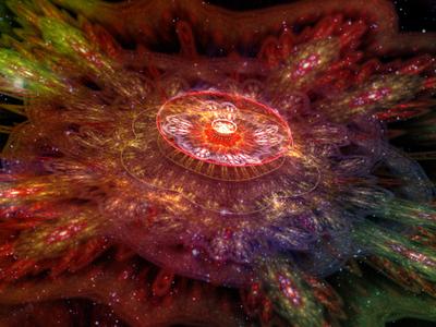 Nebula city cloudarts design starcity apophysis space