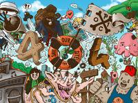 Wallpaper 404