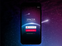 Spacer Template