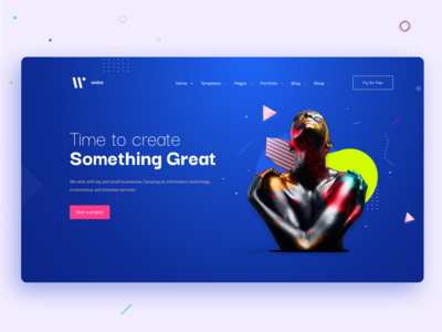Webe Creative Agency