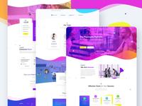 Investment Web Platform