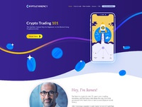 01 crypto trading 101