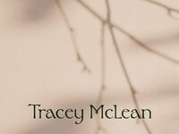 Tracey   8branding logo design