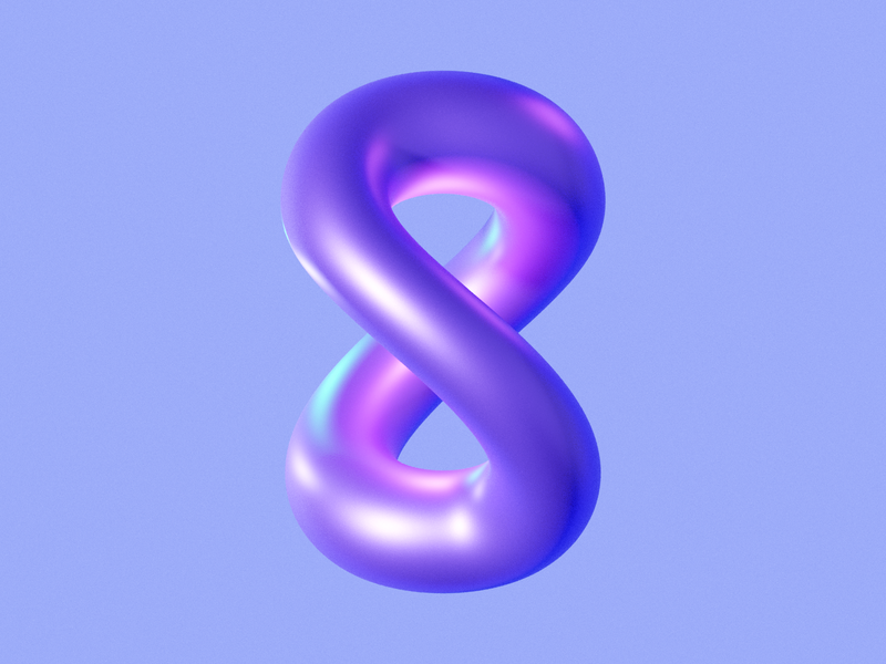 36 days of type - 8