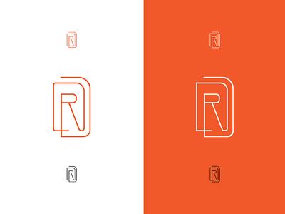 Personal Brand — Monogram Concept Cont'd
