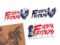 15Four Fiesta Fridays