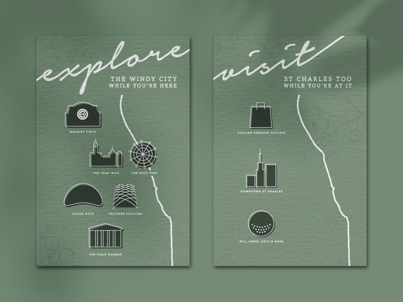 The Hopkins Hitchin' – Explore Cards invitation wedding stationery icon vector illustrator illustration graphic design design