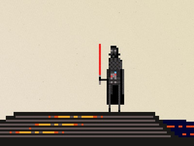 May The 4th Be With You By Dominik Johann On Dribbble