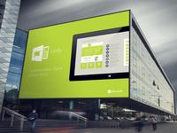 Microsoft Unify Campaign