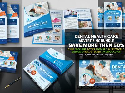 Dental Advertising Bundle