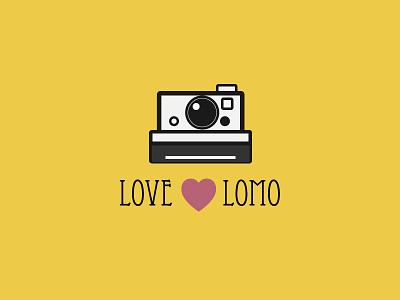 Camera Illustration photography lomo lomography illustration camera