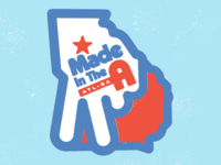 Made In The A