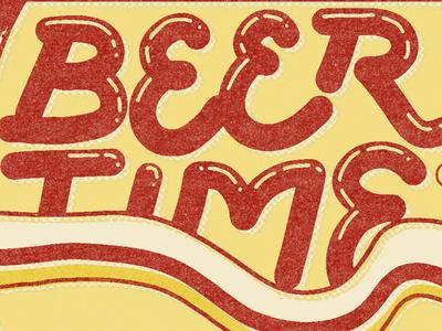 Beer Time® Beer