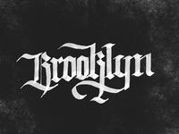 Brooklyn Flags