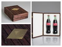 Coca Cola Limited Edition Promo Piece
