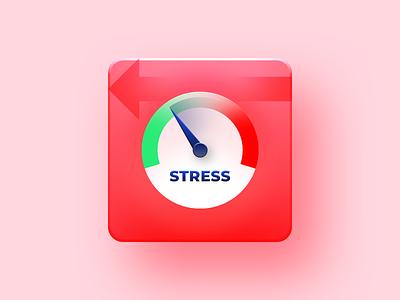 Reduce Stress branding pmp b2b vector simple roi hunter marketing