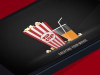GyV - movie rendering
