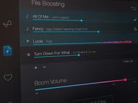 Boom File Boosting